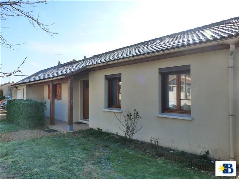 Location maison / villa Naintre 641€ +CH - Photo 7