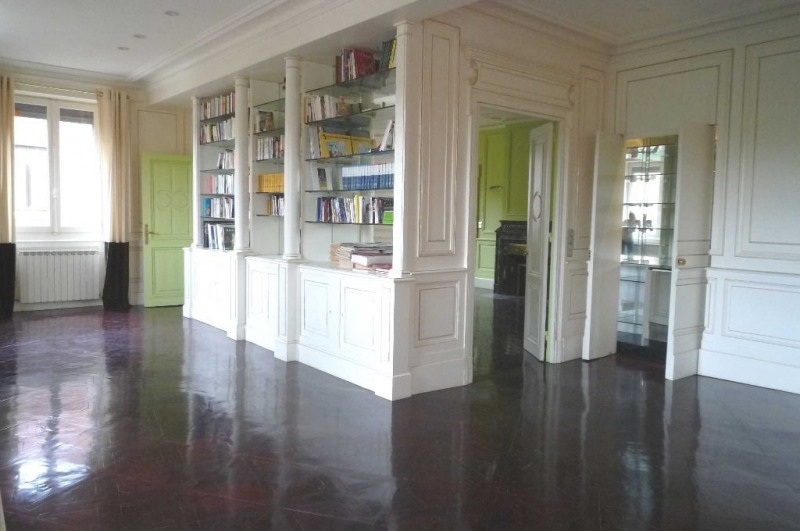 Deluxe sale apartment Toulouse 1 150 000€ - Picture 12