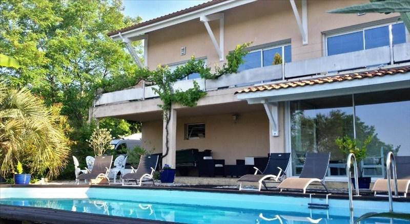 Sale house / villa Puyoo 499 000€ - Picture 1