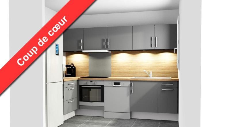 Location appartement St egreve 795€ CC - Photo 1