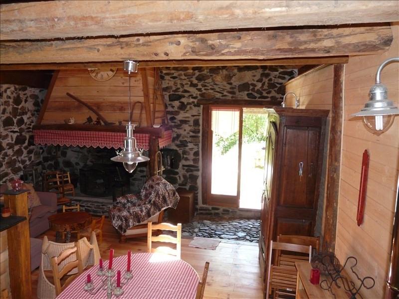 Vente maison / villa Tramezaigues 142800€ - Photo 2