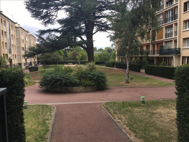 Rental apartment St germain en laye 1559€ CC - Picture 8