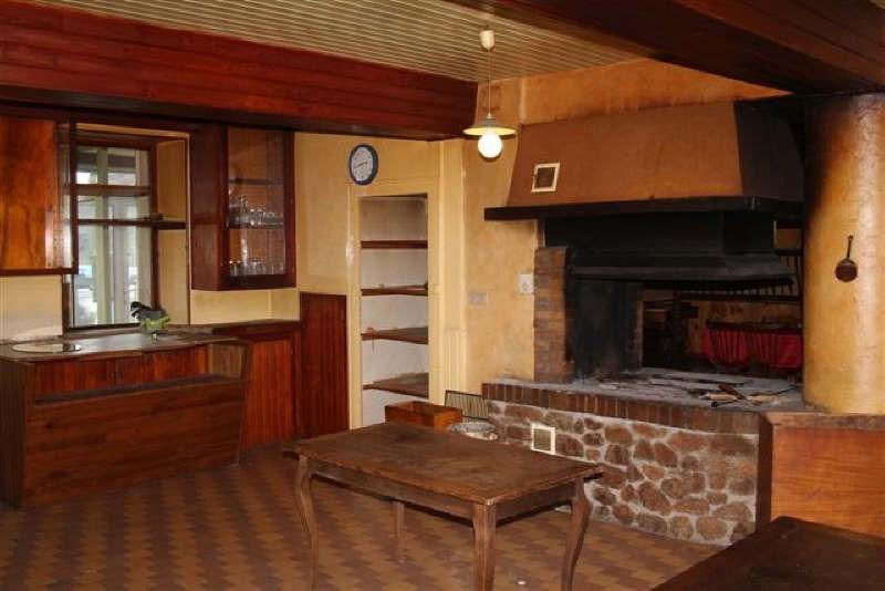 Vente maison / villa Moux-en-morvan 260000€ - Photo 4