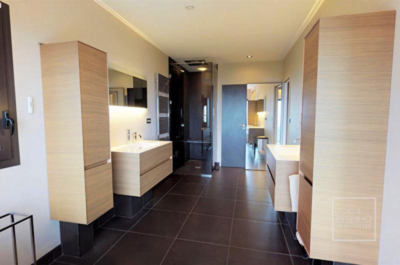 Vente de prestige maison / villa Saint didier au mont d or 2700000€ - Photo 13