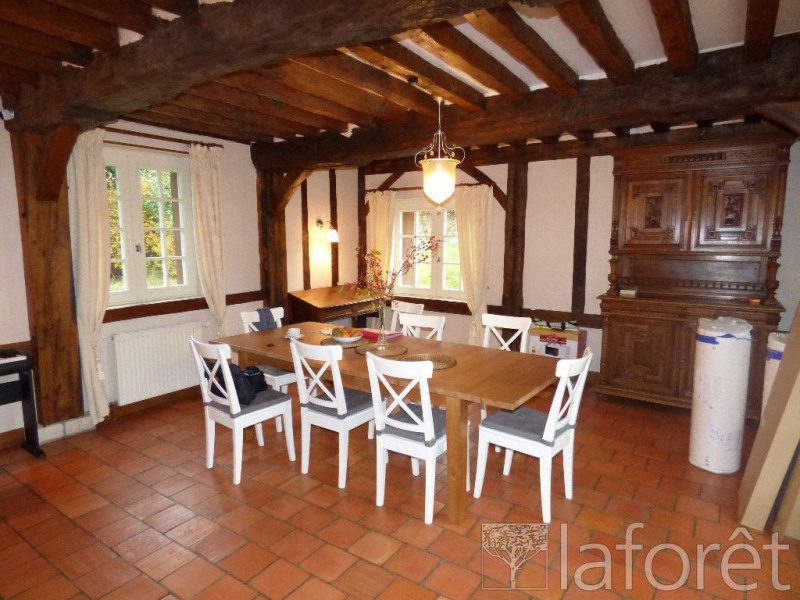 Vente maison / villa Beuzeville 318 000€ - Photo 3