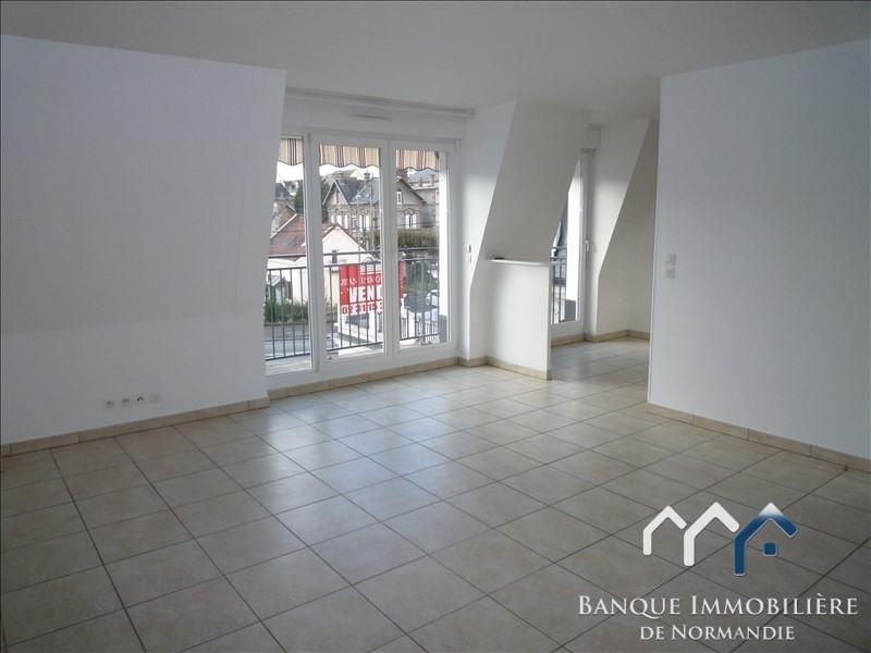 Vente appartement Vernon 165500€ - Photo 1