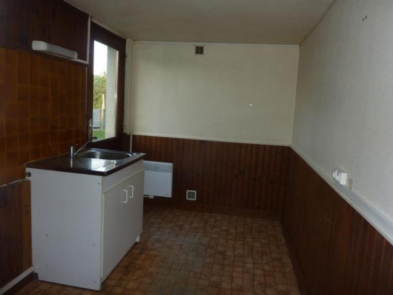 Vente maison / villa Lisieux 199500€ - Photo 8