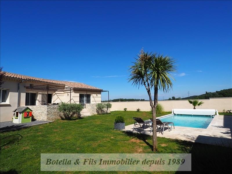 Vente maison / villa Uzes 470000€ - Photo 10