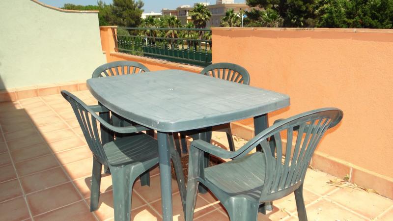Location vacances appartement Cavalaire 600€ - Photo 6