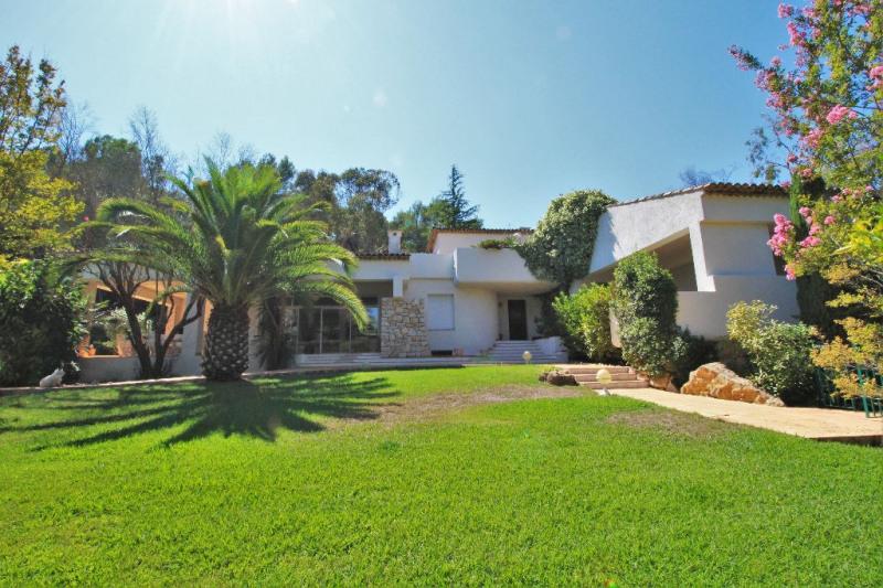 Vente de prestige maison / villa Mougins 2500000€ - Photo 2