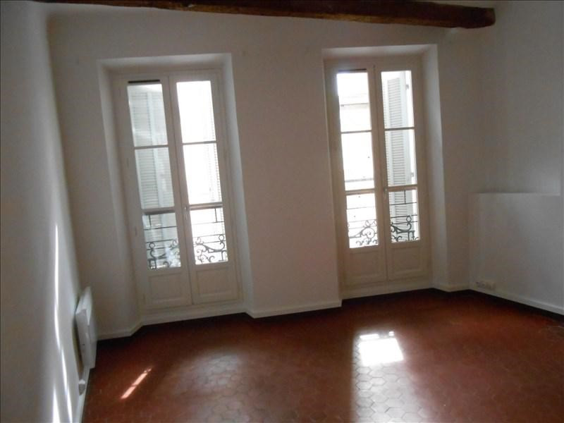 Rental apartment Toulon 370€ CC - Picture 2