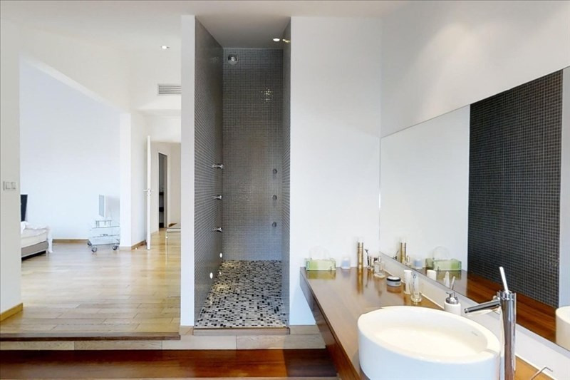 Deluxe sale apartment St cyprien plage 950000€ - Picture 8