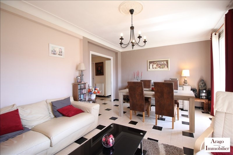 Vente appartement Perpignan 140 000€ - Photo 3