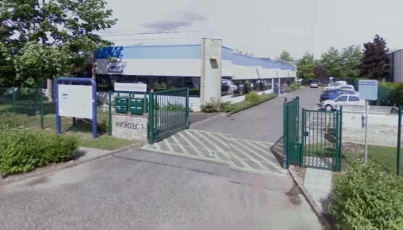 Location Bureau Villebon-sur-Yvette 0