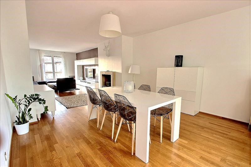 Vente appartement Thionville 322 900€ - Photo 2