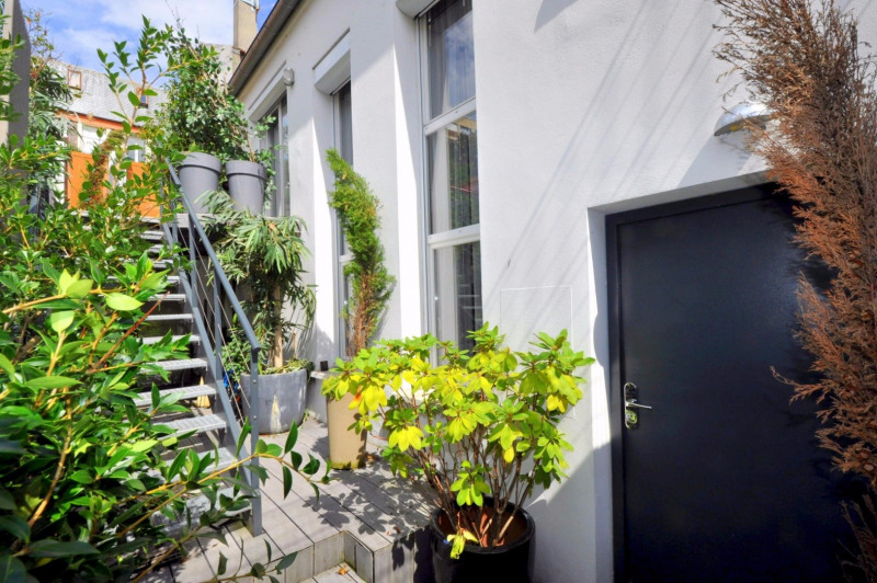 Sale apartment Paris 1 150 000€ - Picture 17