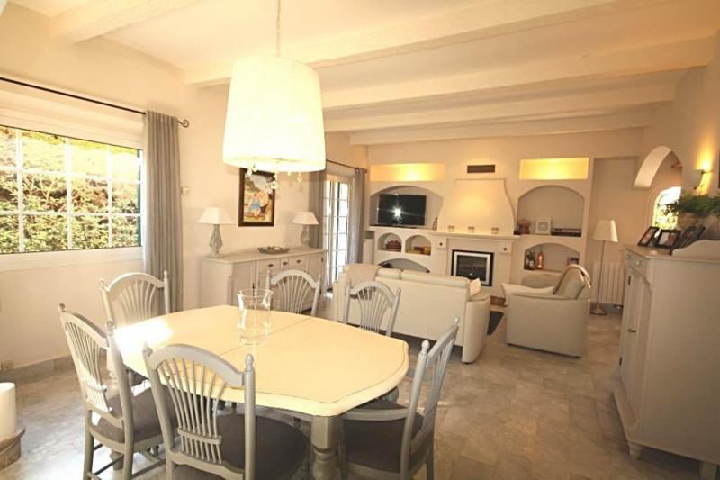 Sale house / villa Juan-les-pins 795000€ - Picture 2