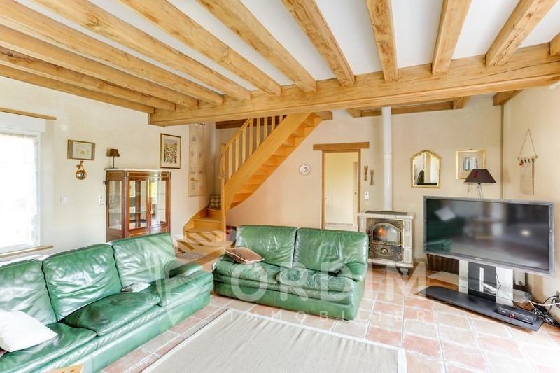 Vente maison / villa St sauveur en puisaye 215000€ - Photo 4