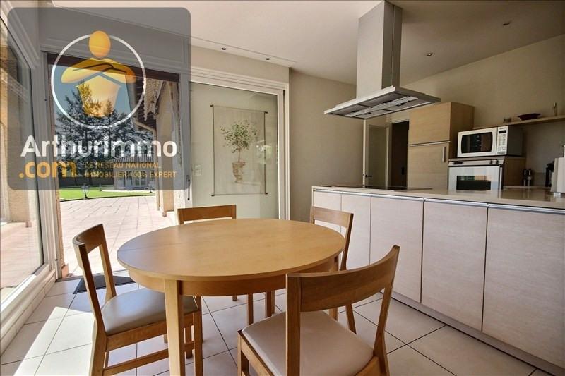 Vente de prestige maison / villa Montrond les bains 750000€ - Photo 8