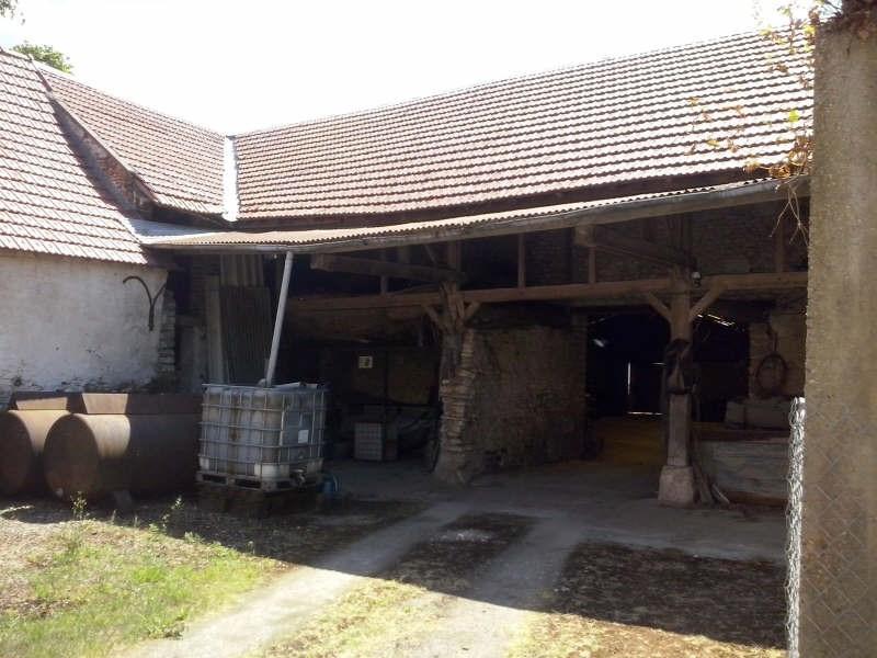Vente maison / villa Breval 3 mn 209500€ - Photo 4