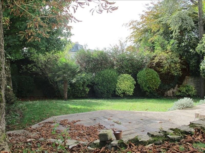 Vente maison / villa Le raincy 680000€ - Photo 9