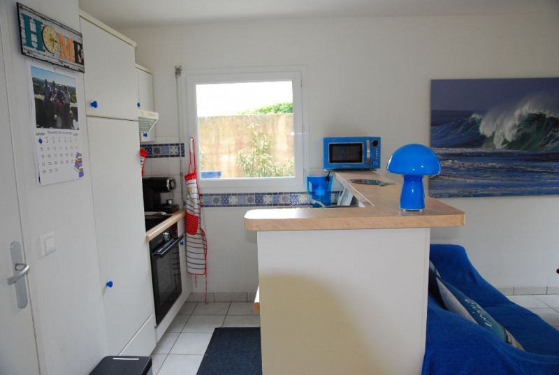 Vente appartement Royan 180000€ - Photo 7