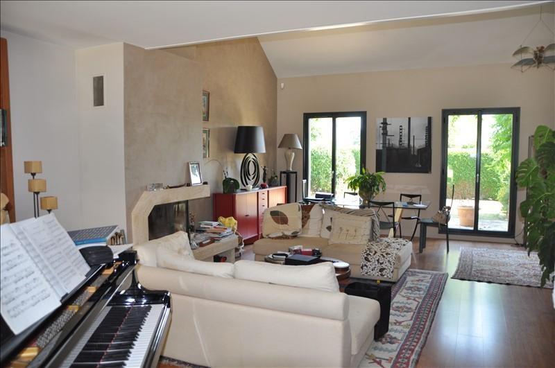 Vente maison / villa St nom la breteche 835000€ - Photo 3