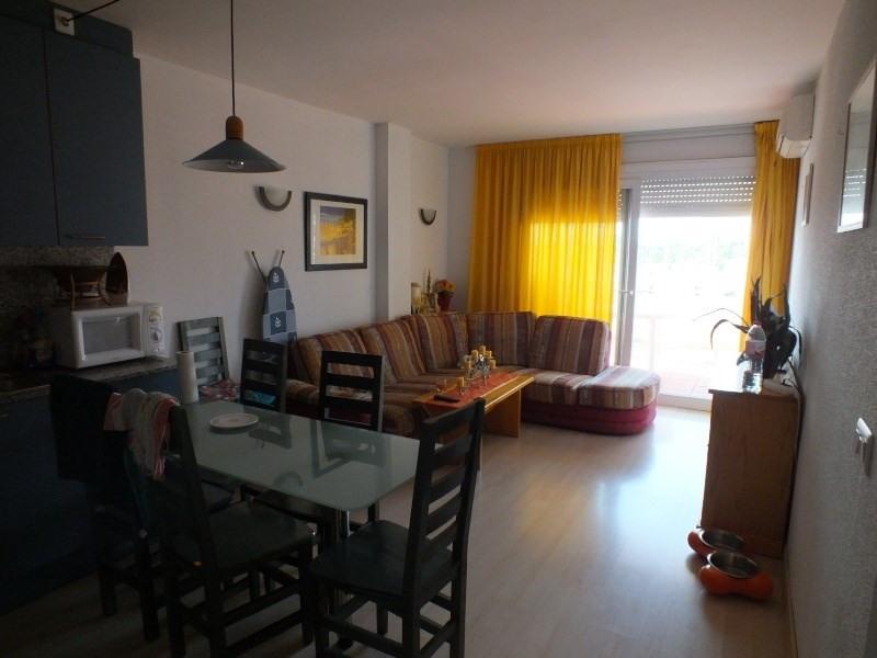 Vente appartement Roses santa-margarita 148000€ - Photo 11