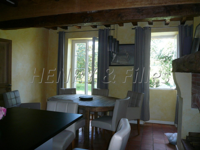Sale house / villa Samatan 615 000€ - Picture 15