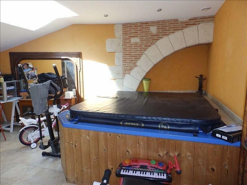 Vente maison / villa Gouise 170000€ - Photo 6