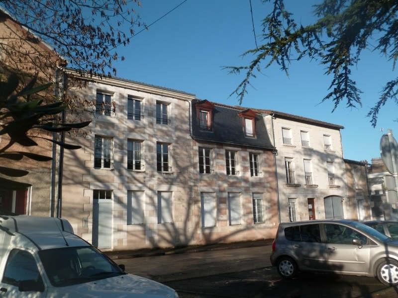 Alquiler  apartamento St benoit 700€cc - Fotografía 2