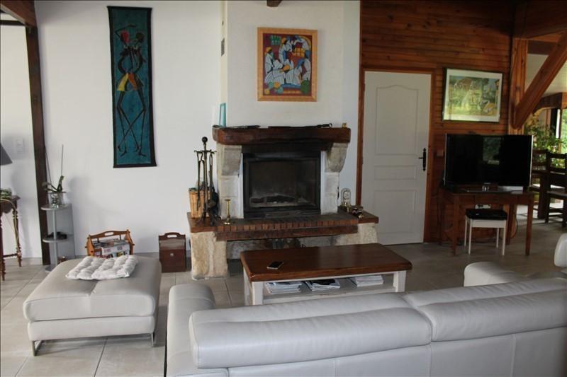 Vente maison / villa Bazas 306600€ - Photo 3