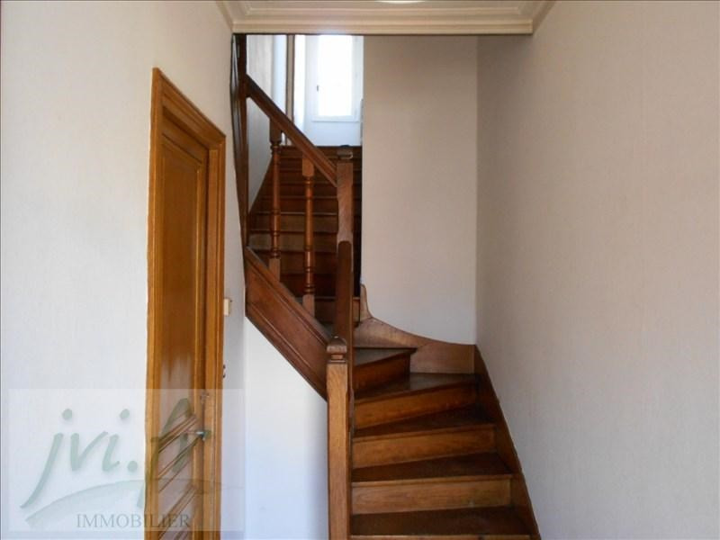 Vente maison / villa Domont 495000€ - Photo 9