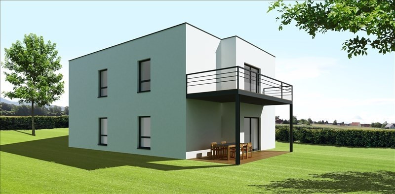 Vente appartement Steinbrunn le haut 261900€ - Photo 2