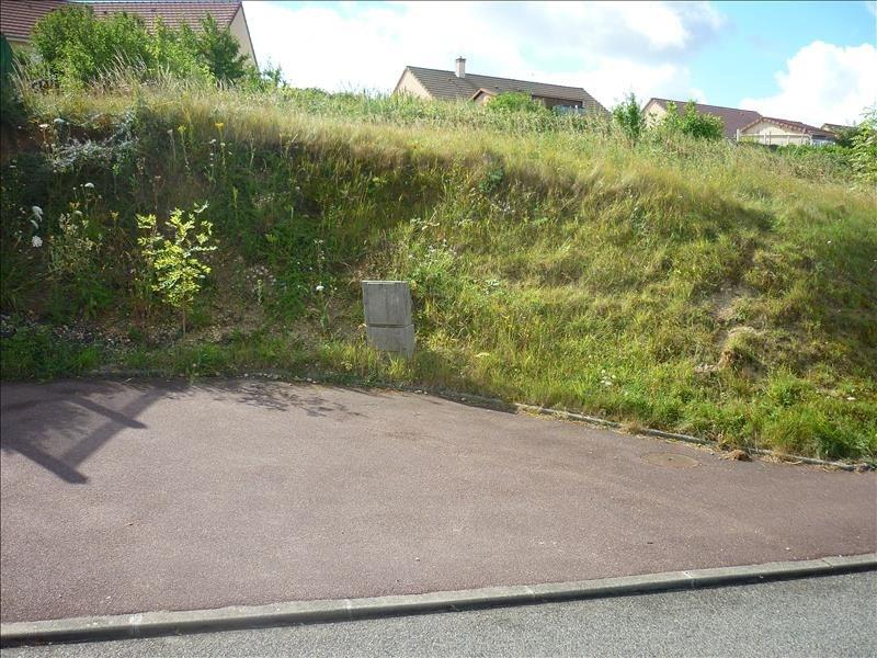 Vente terrain Mortagne au perche 33000€ - Photo 4