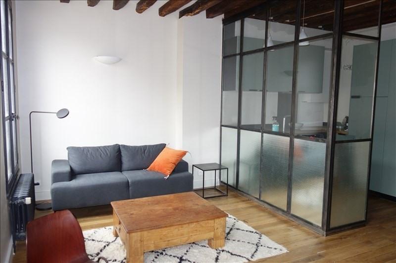 Location appartement Versailles 1480€ CC - Photo 6