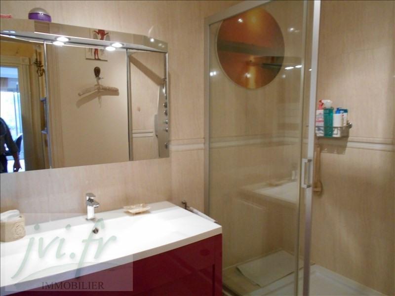Vente appartement Montmorency 428000€ - Photo 9