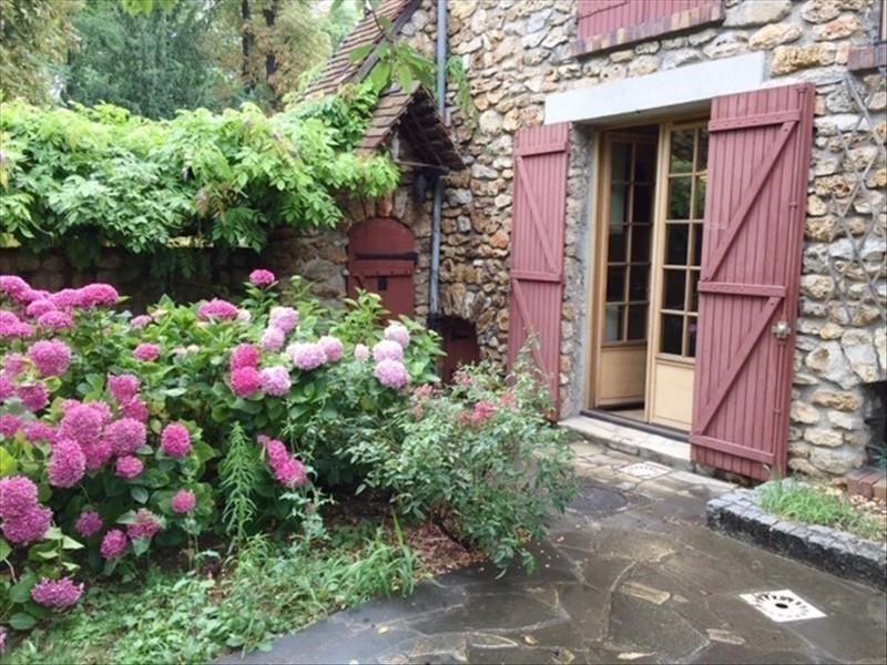 Vente maison / villa Champlan 375000€ - Photo 2