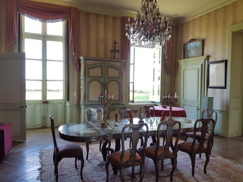 Deluxe sale chateau Montjalin 1 980 000€ - Picture 12