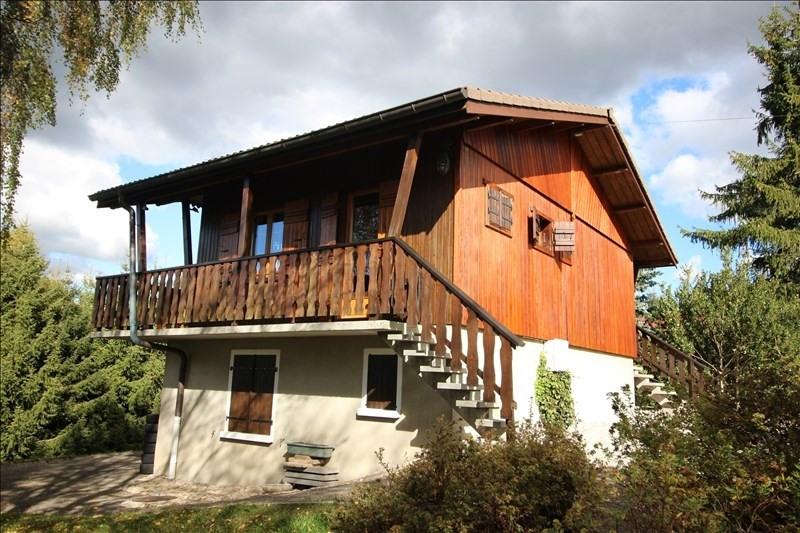 Vente maison / villa La roche sur foron 284000€ - Photo 1