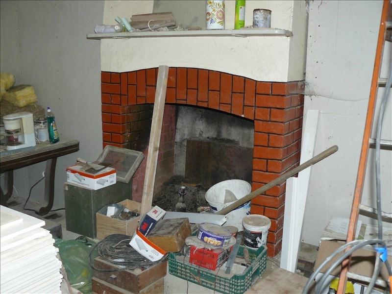 Sale house / villa Lanouee 59400€ - Picture 4