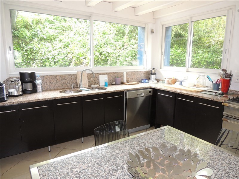 Vente de prestige maison / villa Bidart 1259000€ - Photo 6