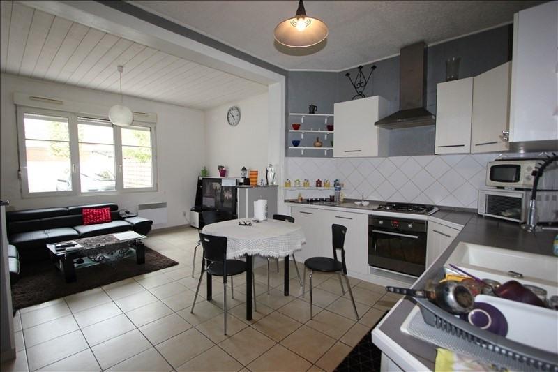 Sale house / villa Lambres lez douai 166000€ - Picture 2