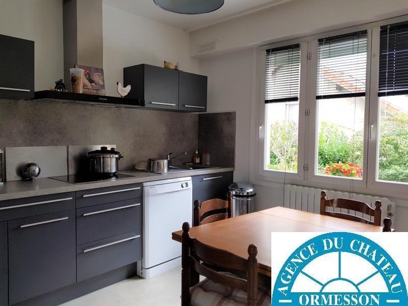 Sale house / villa Ormesson sur marne 489000€ - Picture 1