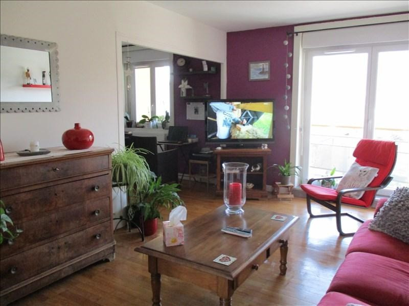Vente appartement St marcellin 118 000€ - Photo 1