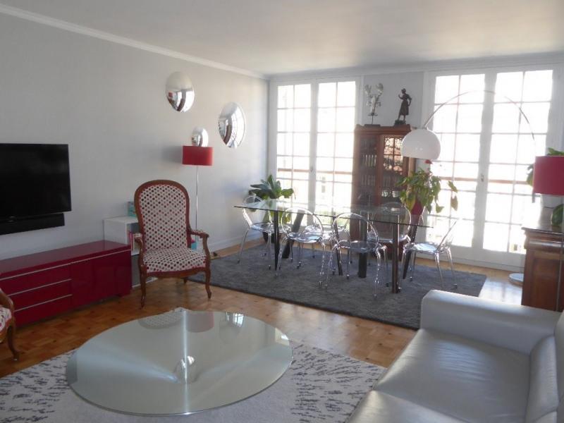 Vente Appartement 4 pièces 102m² Versailles