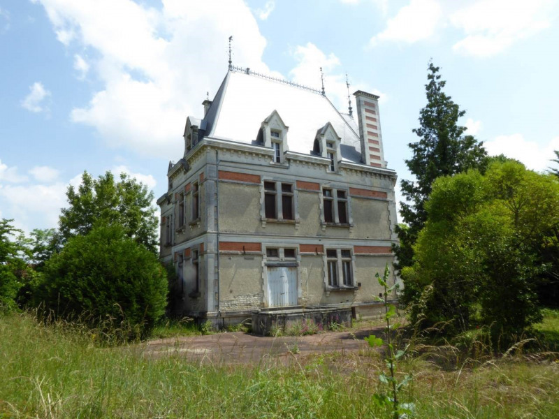 Sale house / villa Bassac 291200€ - Picture 1