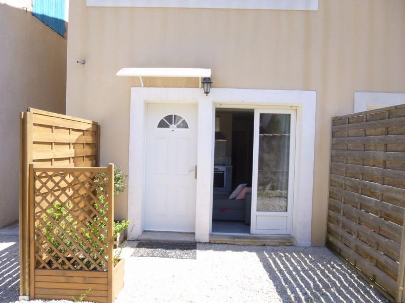 Rental apartment Althen des paluds 558€ CC - Picture 2