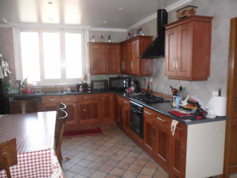 Vente maison / villa St brice sous foret 410000€ - Photo 4