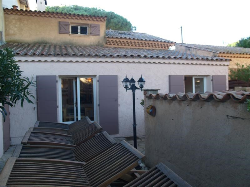 Vente maison / villa Sainte-maxime 490 000€ - Photo 13
